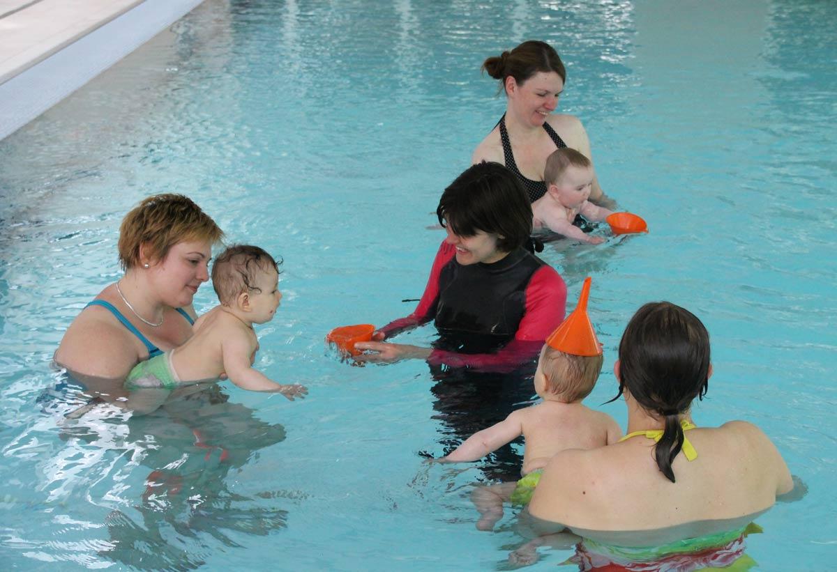 Schwimmkurs Erwachsene Köln